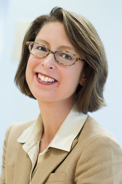 Abigail Johnson - CEO Today Top 50