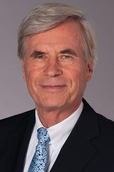 Dieter Schwarz - CEO Today Top 50