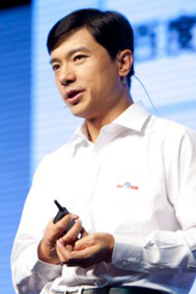 Robin Li - CEO Today Top 50