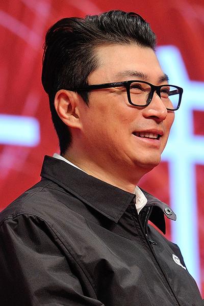 Wang Wei - CEO Today Top 50