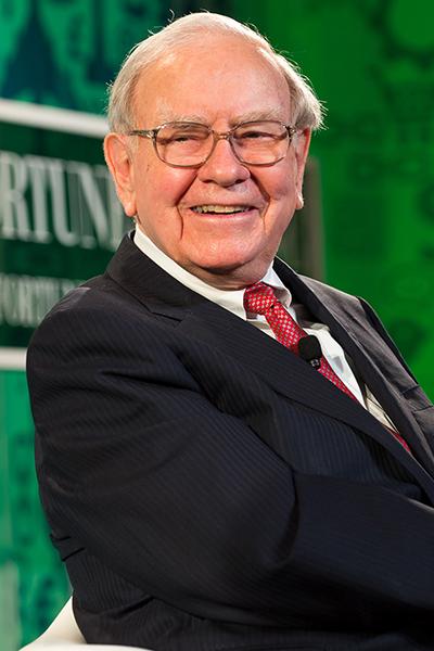 Warren Buffett CEO Top 50