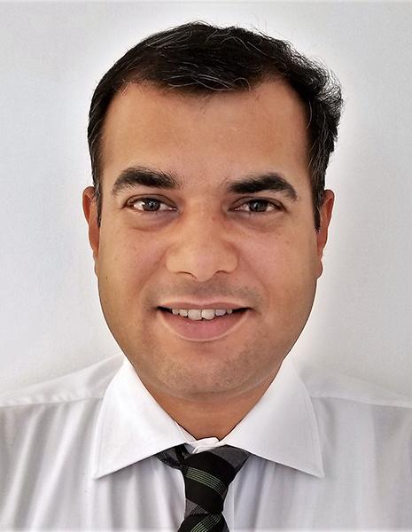 Nitin Kumar - FTI Consulting