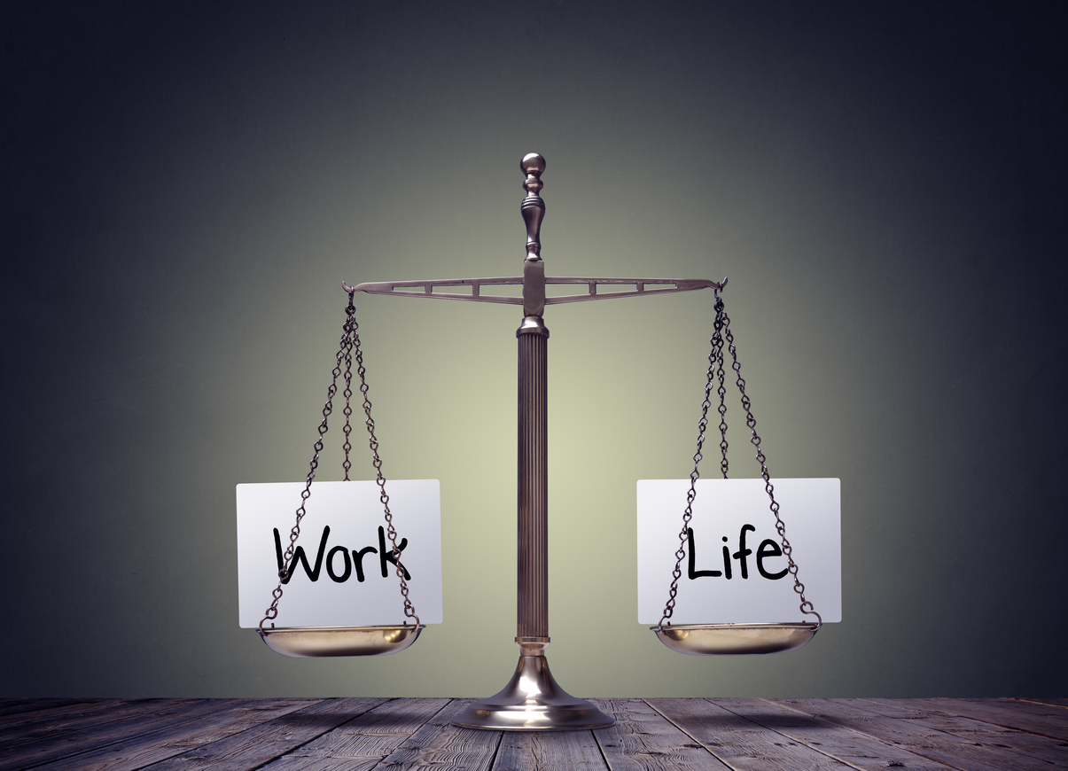 How to Maintain the Best Work/Life Balance