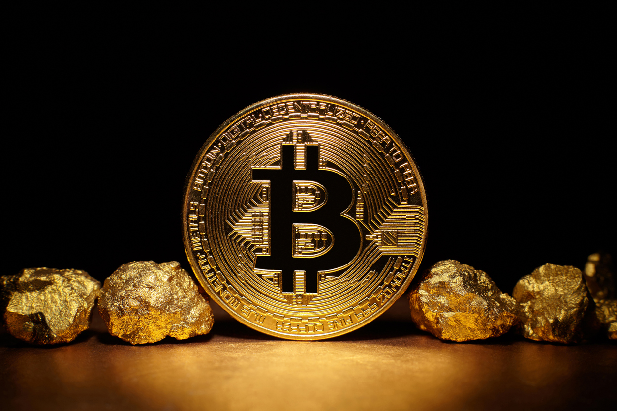 Which CEOs Are Backing Bitcoin?
