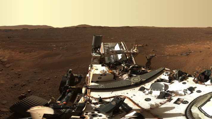 How Valuable Is the Mars Space Race for Country Brands?