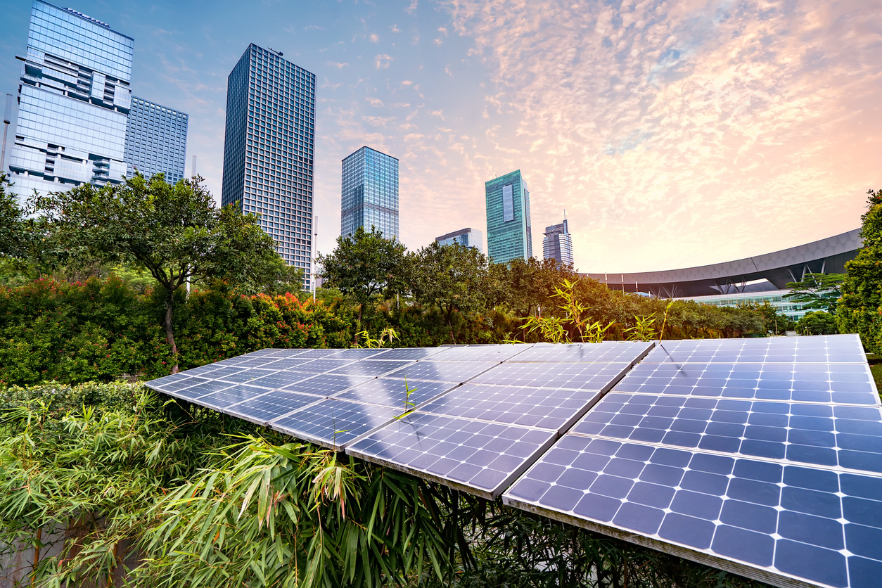 How Businesses Can Change Today to Meet Climate Milestones