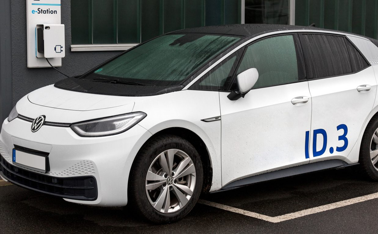 Volkswagen Signs $14 Billion Battery Order With Northvolt