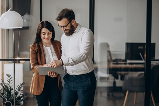 5 Tips for Running a Business With Your Spouse