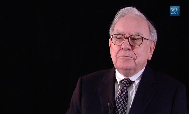 Warren Buffett Names Next Berkshire Hathaway CEO