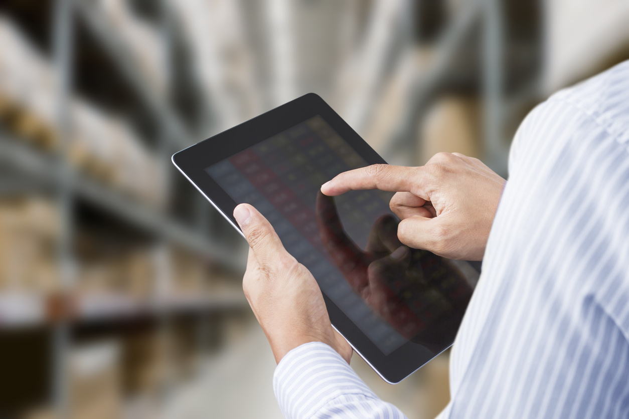 Improving Your Business With Superior Inventory Management